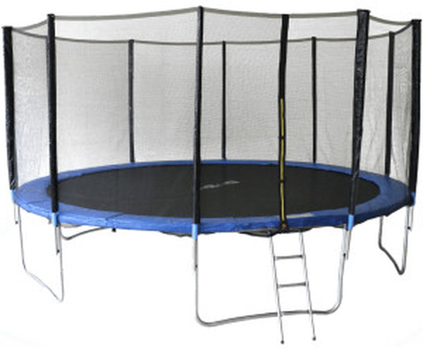 Comparatif Body sculpture trampoline