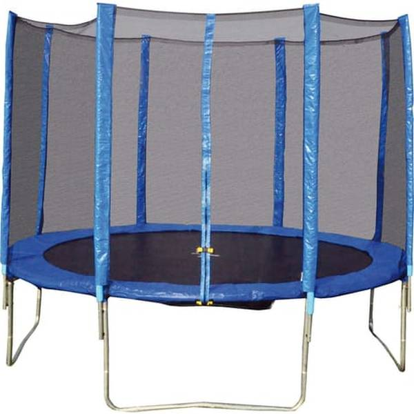Discount Trampoline gonflable fisher price