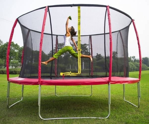 Comparateur Exercise trampoline