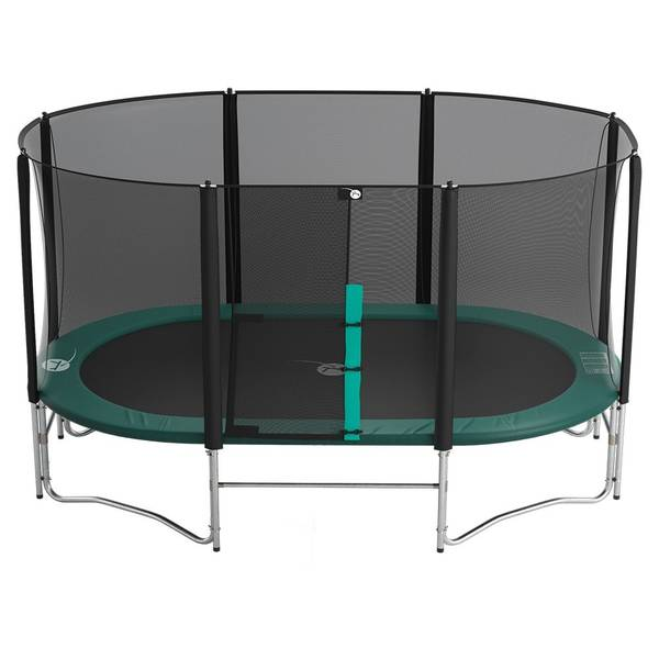 Guide Trampoline pro freestyle