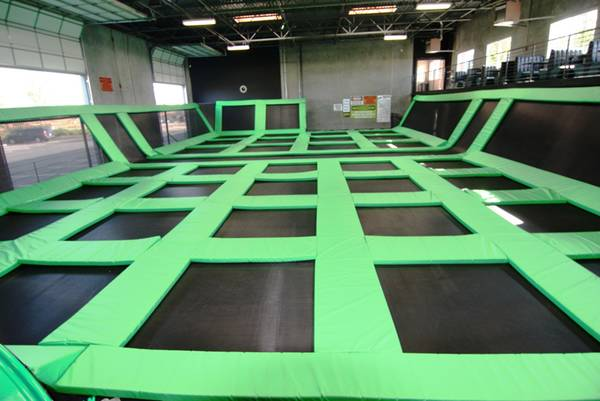Avis clients Incontinence trampoline