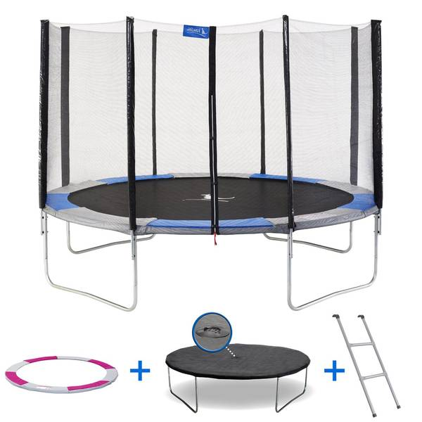 Amazon Groupon trampoline
