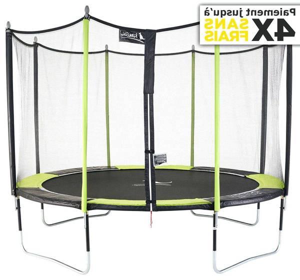 Conseils Trampoline bellicon jumping fitness