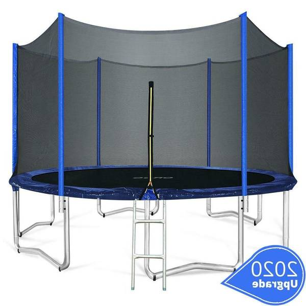 Guide Trampoline de gym