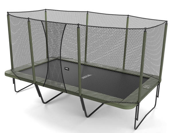 Critiques forums Rebounder trampoline reviews