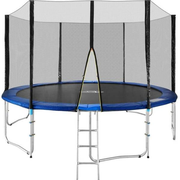 Conseils Game bounce ball on trampoline