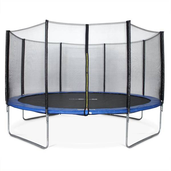 Conseil Filet de protection trampoline 400