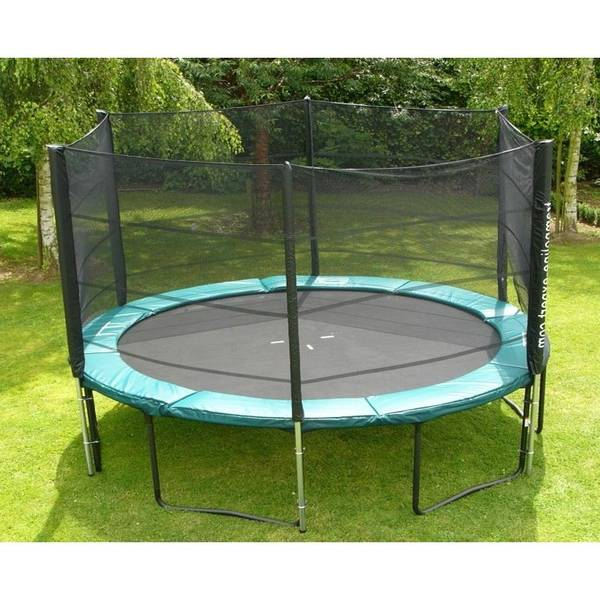 Conseil Coussin protection trampoline 300 cm