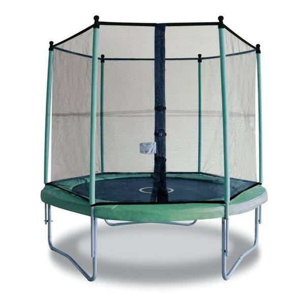 Comparatif Protection ressort trampoline 490