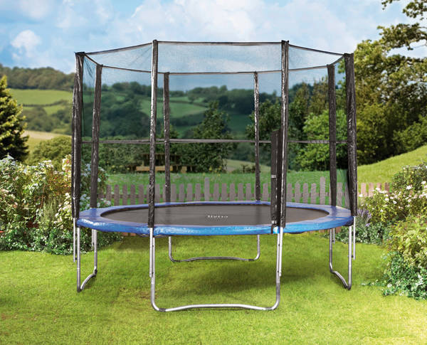 Guide Best rated trampoline
