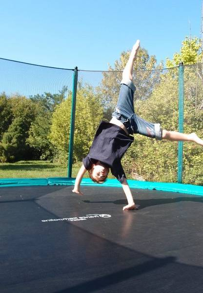 Comparateur Trampoline city gennevilliers horaires