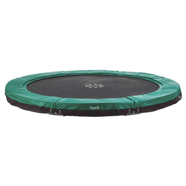 Avis forums Coussin protection trampoline 430