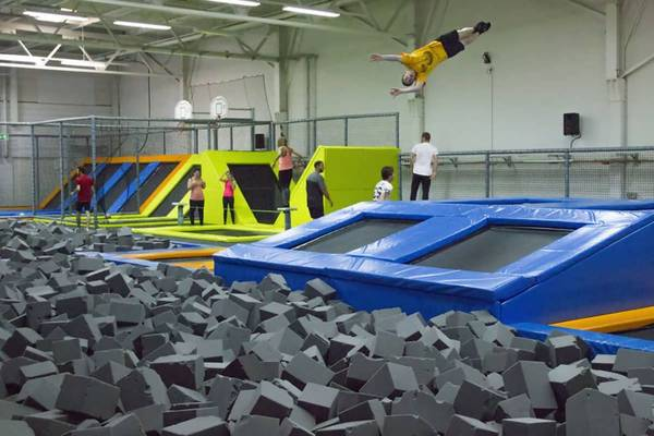 Avis forums Filet de trampoline 2m44 pas cher