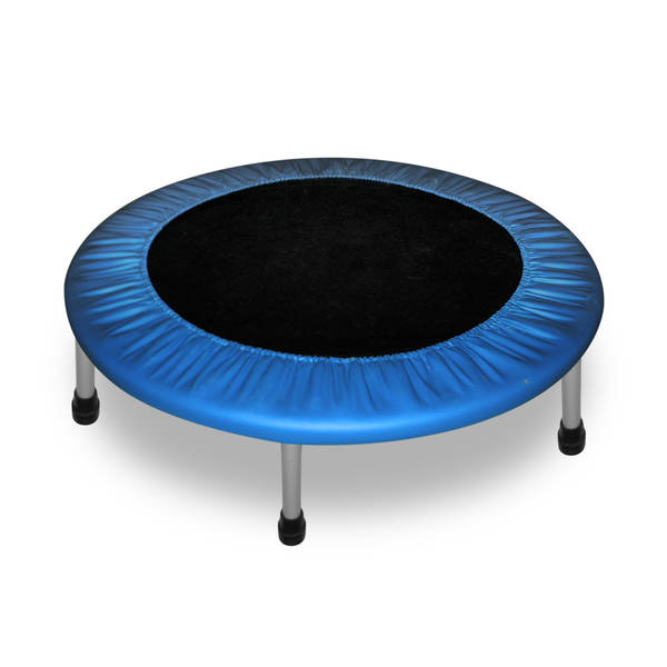 Top 3 Trampoline workout for weight loss