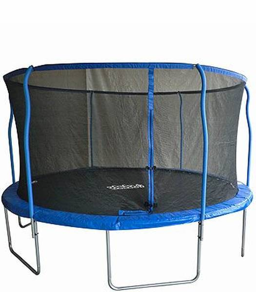 Test Home trampoline reviews