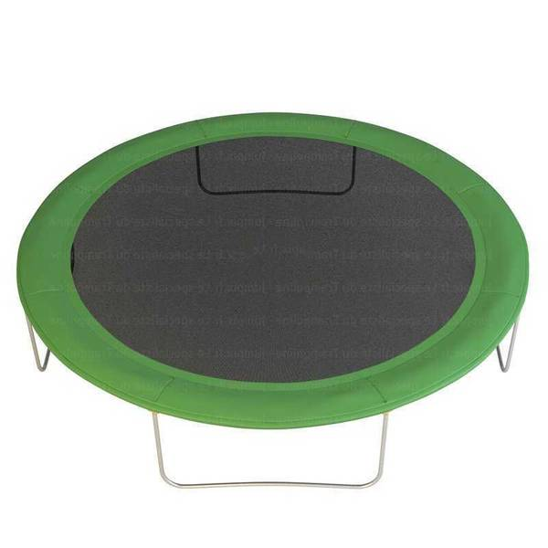Amazon Filet pour trampoline 370