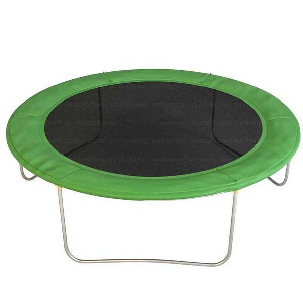 Comparateur High quality trampolines