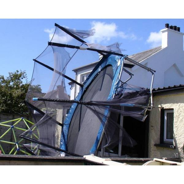Conseils Filet de protection trampoline 365