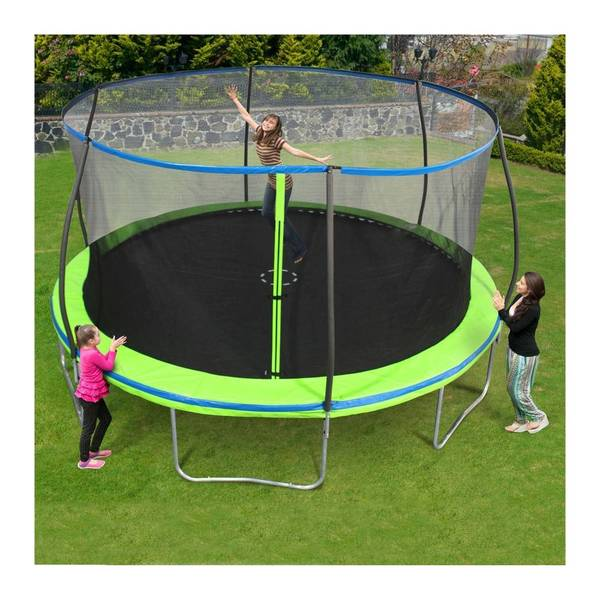 Guide Fly trampoline courcouronnes