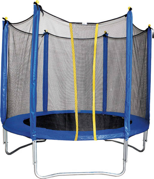 Critiques forums Domyos 420 trampoline