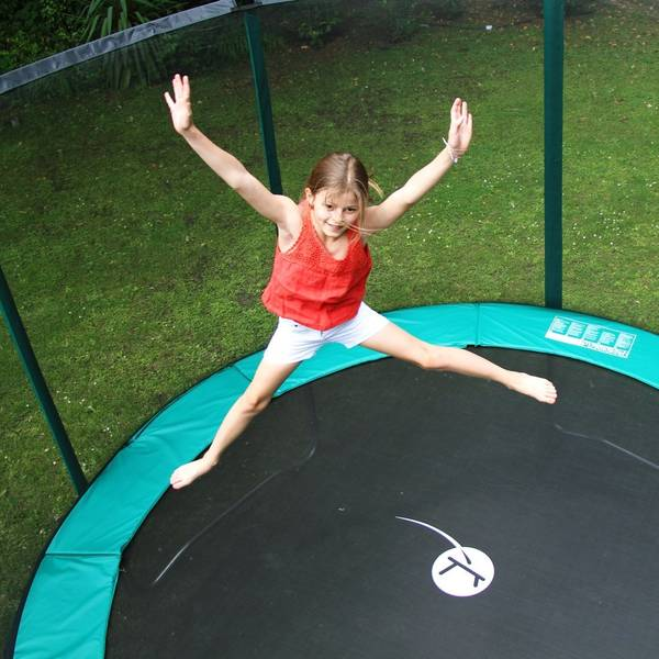 Top 10 Mini trampoline fitness pliable