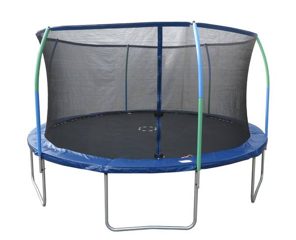 Amazon Comment choisir un trampoline