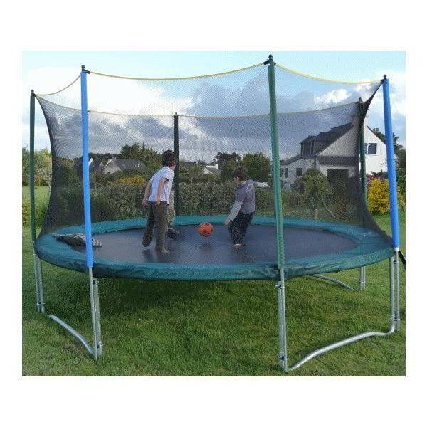 Comparateur Trampoline saint priest