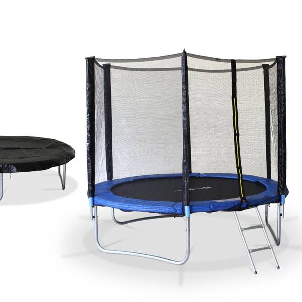 Conseils Trampoline toys