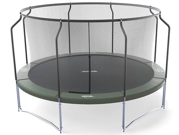 Top 10 Filet trampoline decathlon essential 365