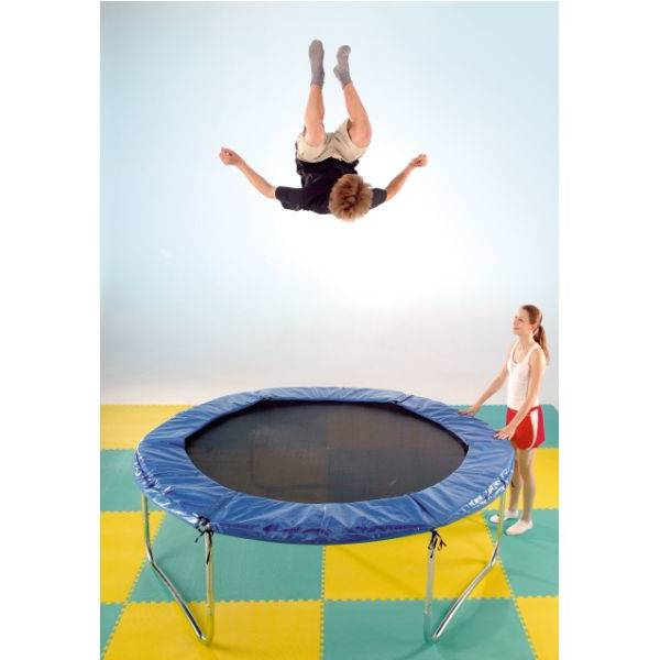 Prix Monter trampoline decathlon